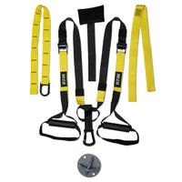 Suspension trainer inclusief plafondanker